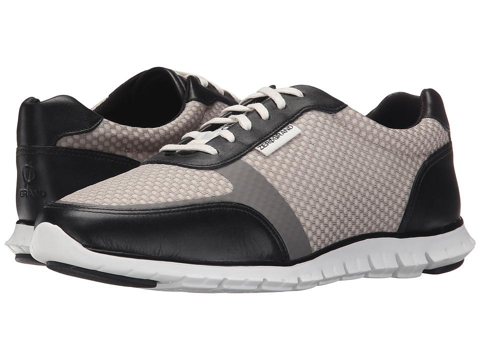 Cole Haan - Zerogrand Classic Sneaker (Light Silver/Black) Women