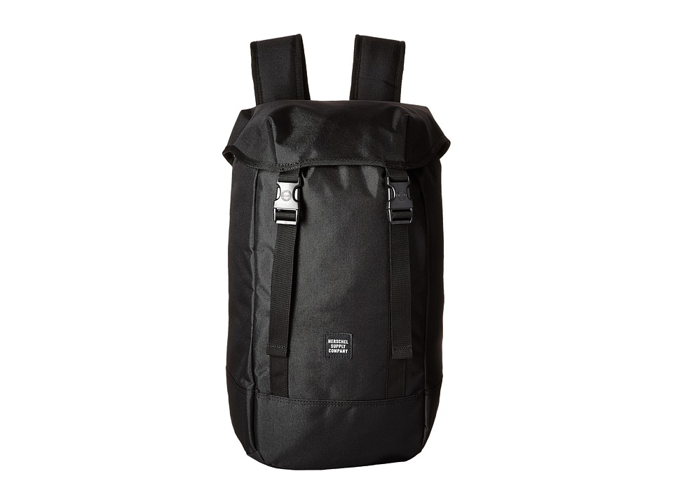 Herschel Supply Co. - Iona (Black) Backpack Bags