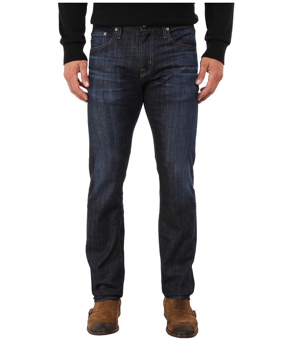 AG Adriano Goldschmied - Matchbox Slim Straight Denim in 2 Years Fair Lane (2 Years Fair Lane) Men's Jeans