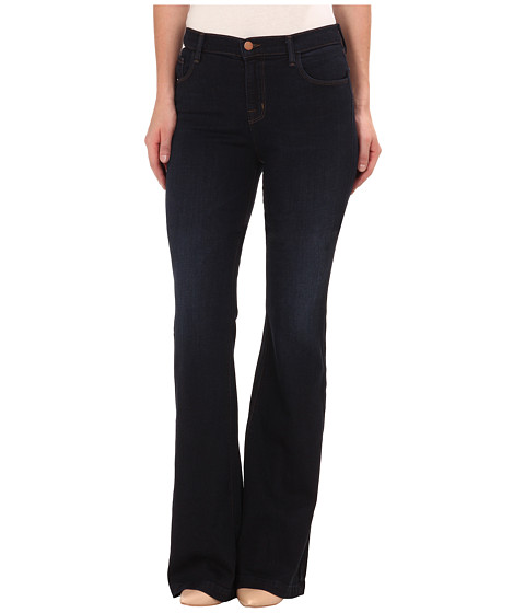 J Brand - Maria High Rise Flare in Embrace (Embrace) Women