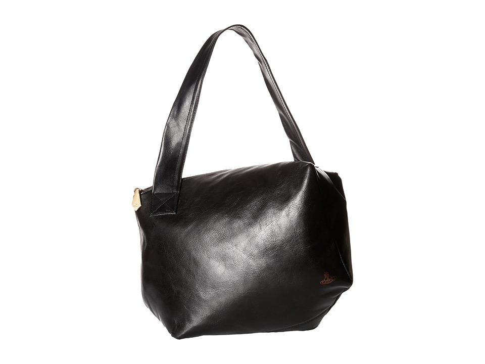 Vivienne Westwood - Braccialini Vivienne's Bag Sac (Black) Bags