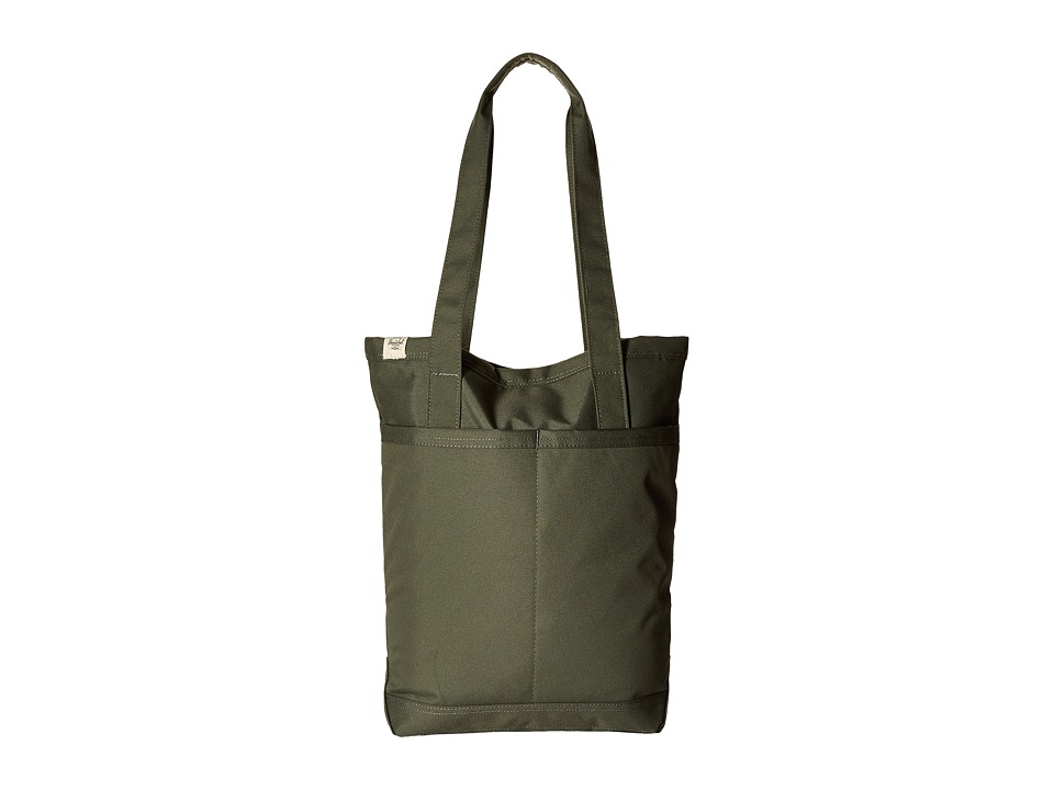 Herschel Supply Co. - Point (Deep Litchen Green) Duffel Bags