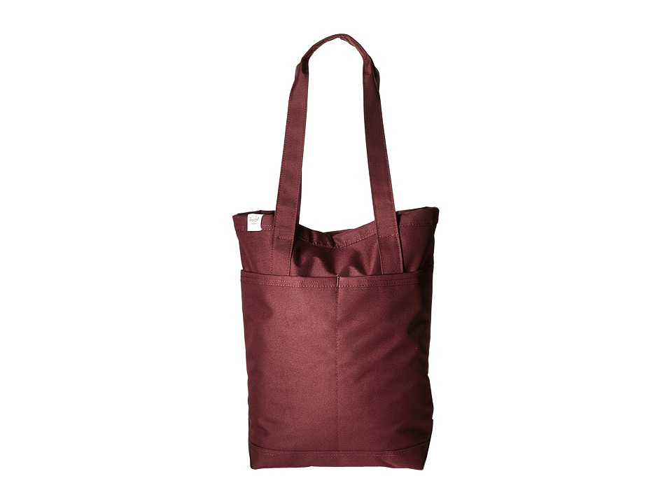 Herschel Supply Co. - Point (Windsor Wine) Duffel Bags