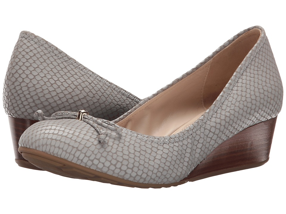 Cole Haan - Tali Lux Wedge (Paloma Snake Print) Women's Wedge Shoes