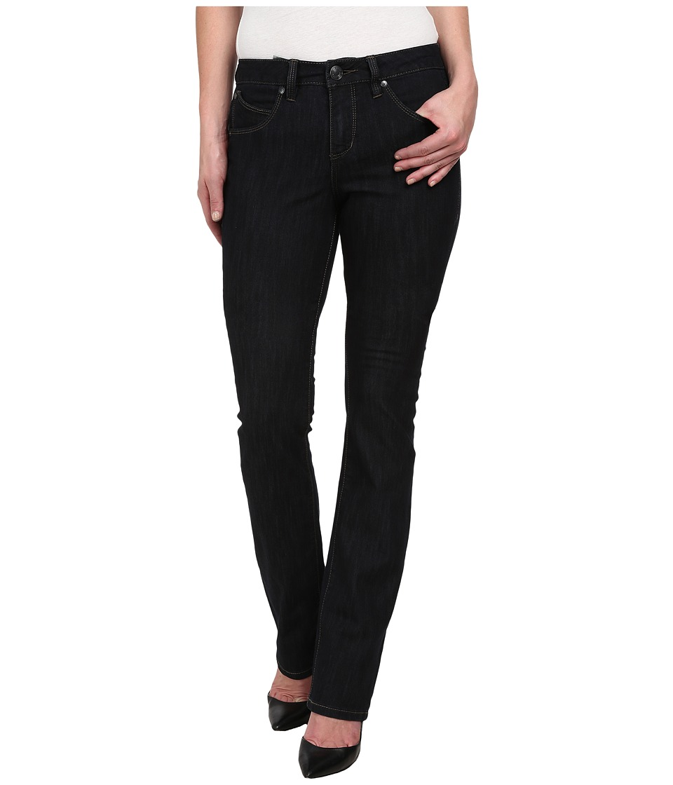 Jag Jeans - Anna Mid Rise Slim Boot Republic Denim in Dark Storm (Dark Storm) Women's Jeans