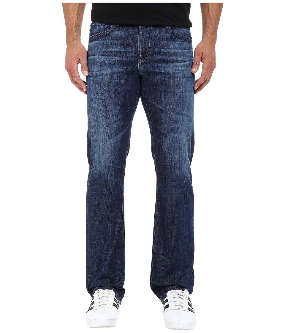 AG Adriano Goldschmied - Prot g Straight Leg Denim in 3 Years Shaw (3 Years Shaw) Men's Jeans