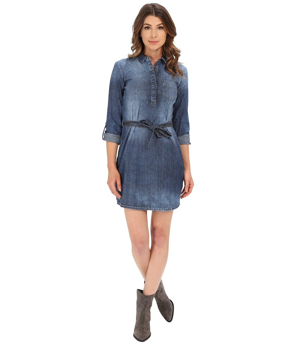 Mavi Jeans - Denim Dress (Indigo) Women's Dress