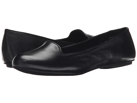 Bandolino - Edisson (Black/Black Leather) Women's Toe Open Shoes