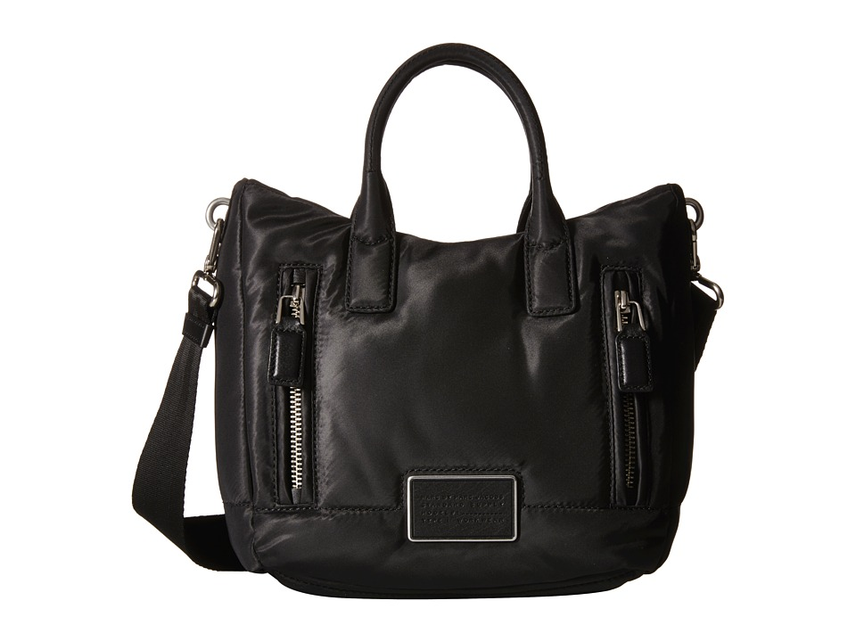 Marc by Marc Jacobs - Palma East/West Tote (Black) Tote Handbags