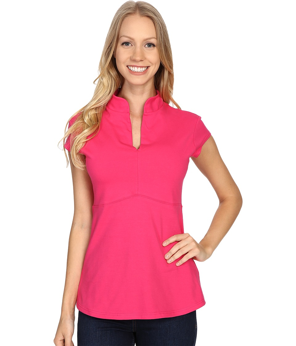 FIG Clothing - Bom Top (Lotus) Women