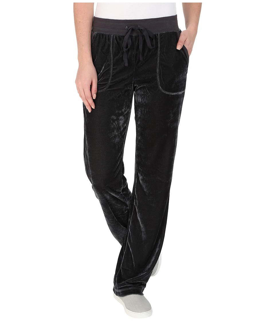 Mod-o-doc - Velvet Lounge Lounge Pants (Night Shade) Women's Casual Pants