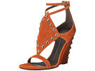 Wedge Sandal w/ Studs