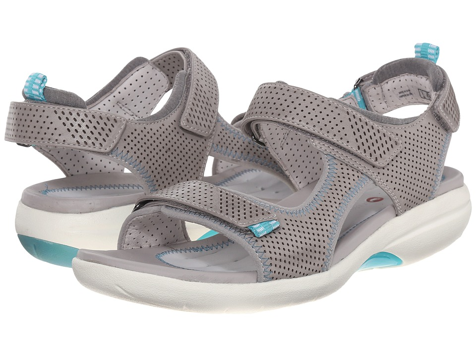 Clarks - Un Neema (Grey) Women's Sandals