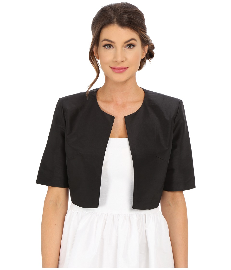Calvin Klein - Shrug (Black) Women's Dress