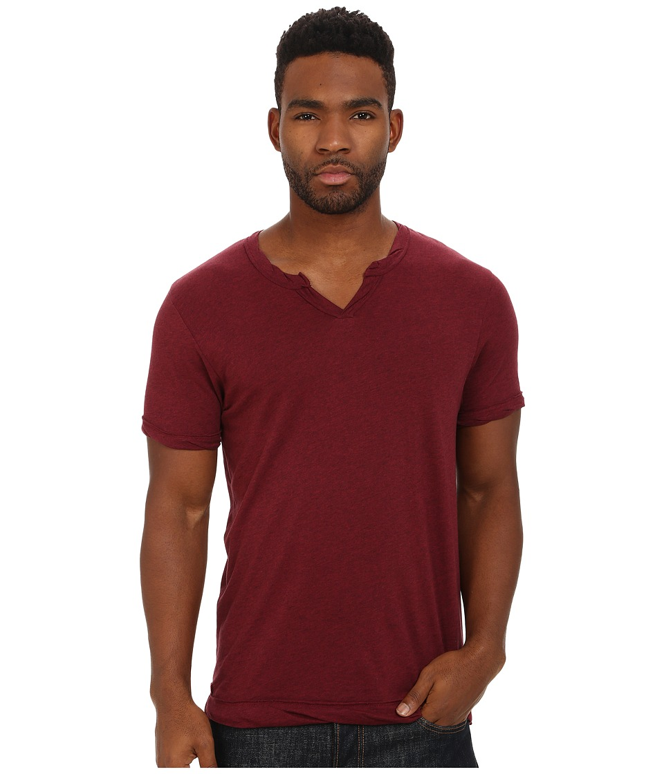 Alternative - Moroccan (Carmine) Men's T Shirt