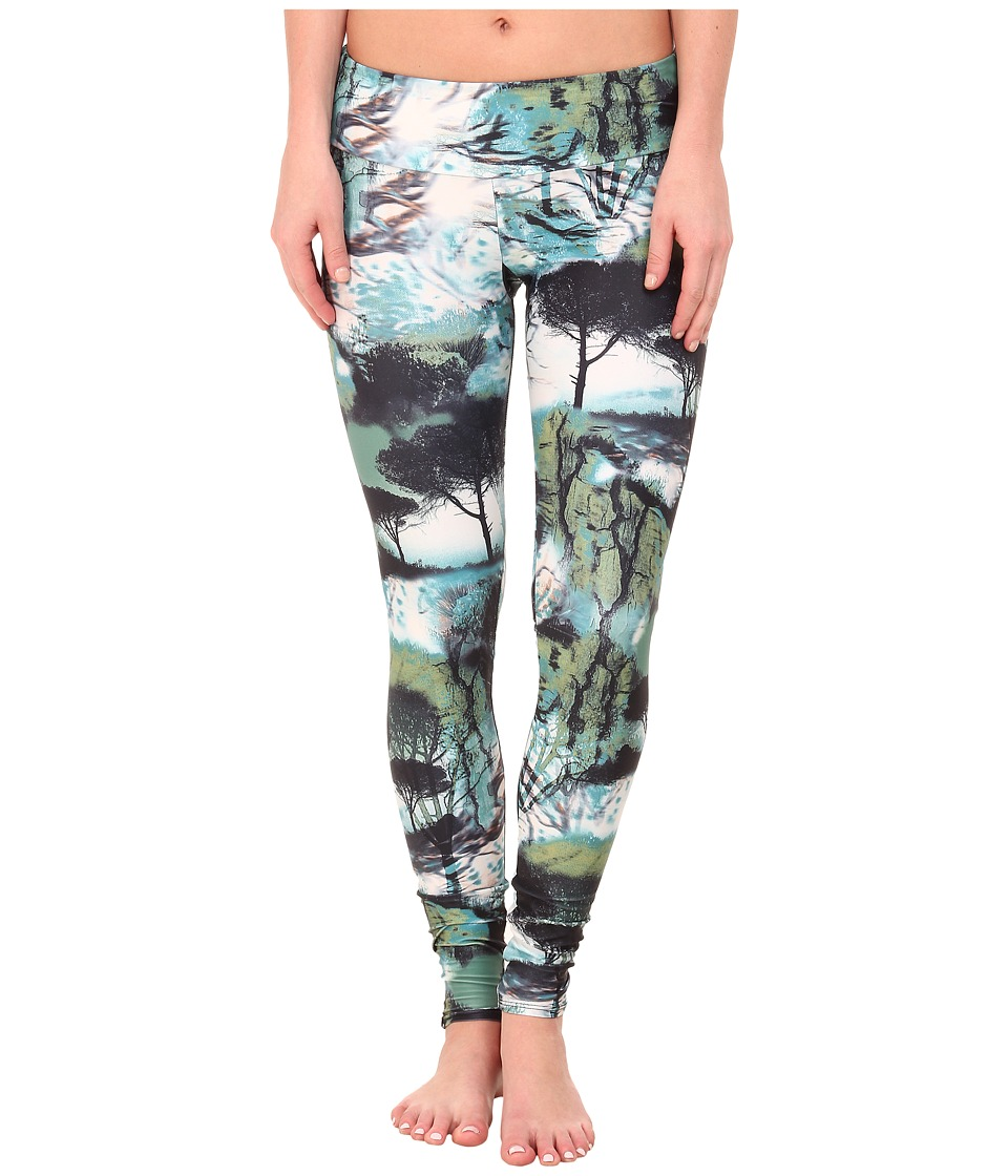 Onzie - Twilight Long Leggings (Twilight) Women's Casual Pants