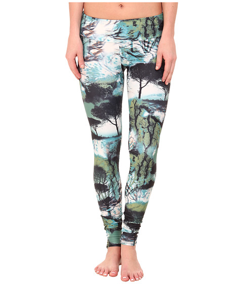 Onzie - Twilight Long Leggings (Twilight) Women