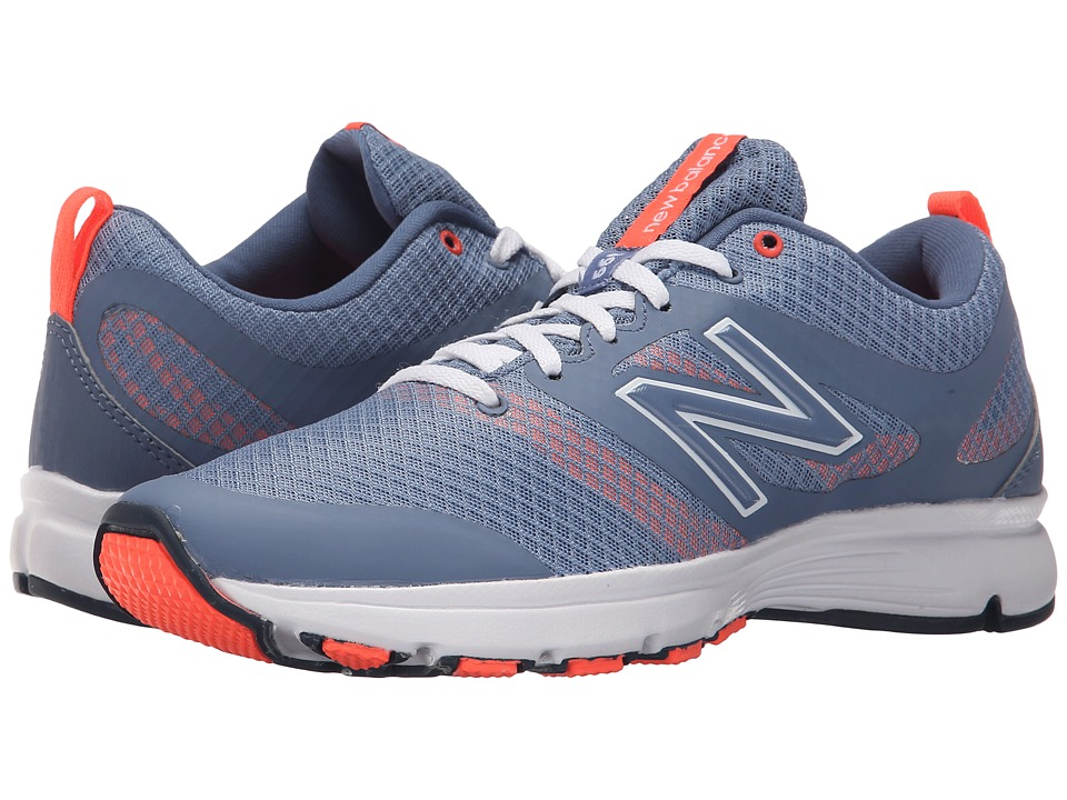 New Balance - WX668 (Crater) Women's Cross Training Shoes