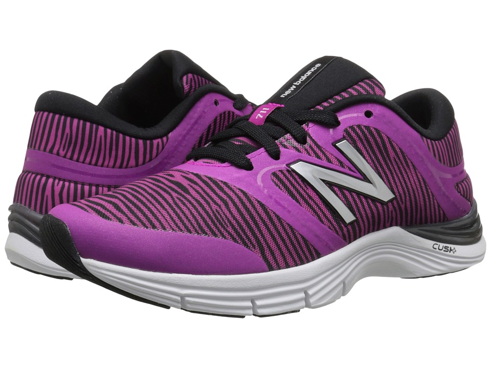 New Balance - WX711v2 (Azalea) Women's Cross Training Shoes