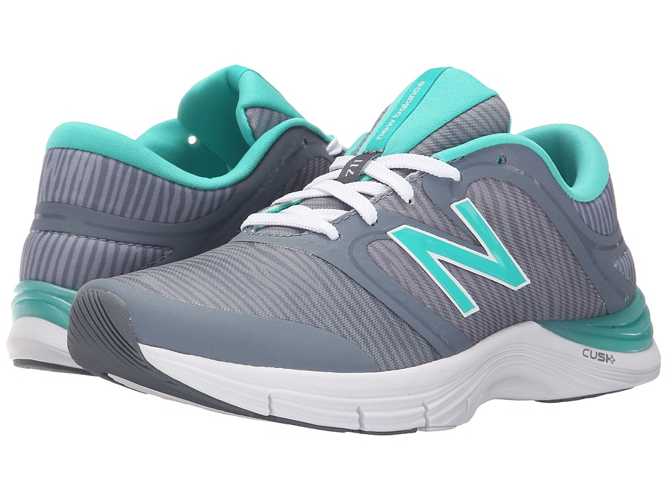 New Balance - WX711v2 (Reef) Women's Cross Training Shoes