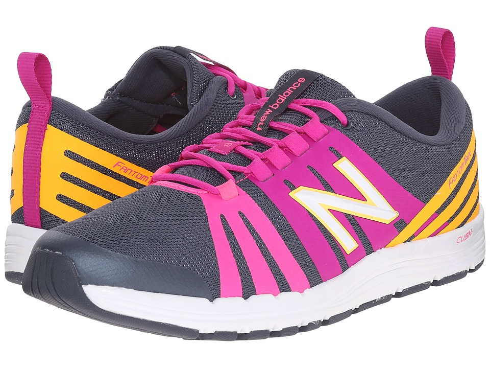 New Balance - WX811 (Thunder/Multi) Women's Shoes