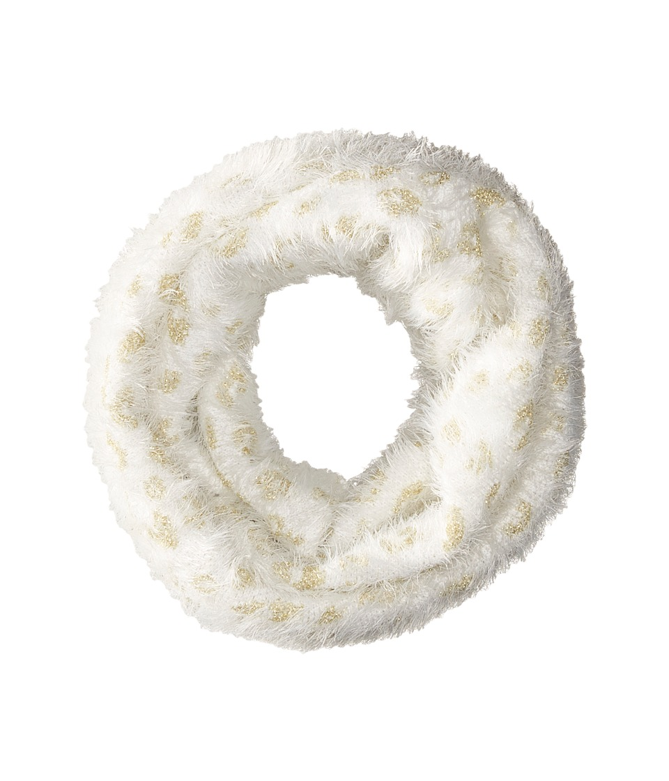 Betsey Johnson - Cat Skills Snood (Ivory) Caps