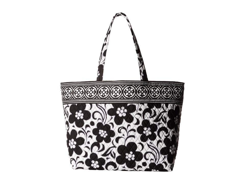 Vera Bradley - Grande Tote (Night & Day) Tote Handbags