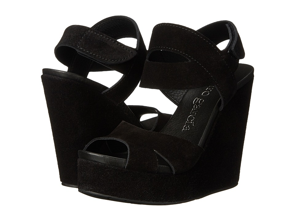 Pedro Garcia - Teilor (Castro/Black) Women's Wedge Shoes