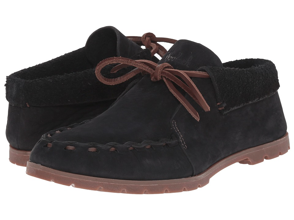 Woolrich - Cedar Lane (Black) Women's Shoes