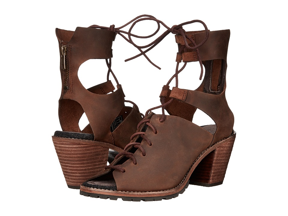 Woolrich - Mohave Arroyo (Bitter Chocolate) Women's Shoes