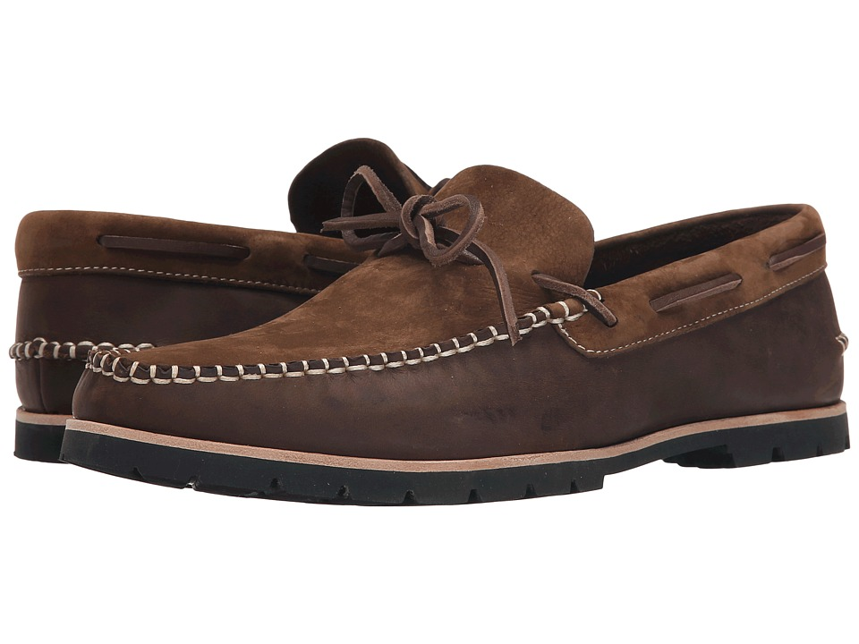 Woolrich - Lake House (Barista) Men's Shoes