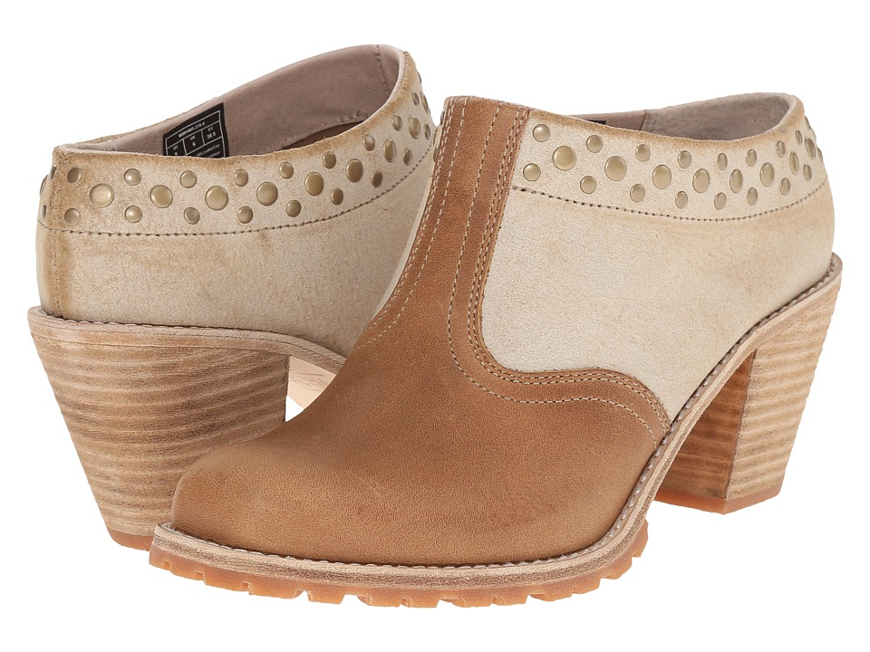 Woolrich - Kiva Mule (Straw) Women's Shoes