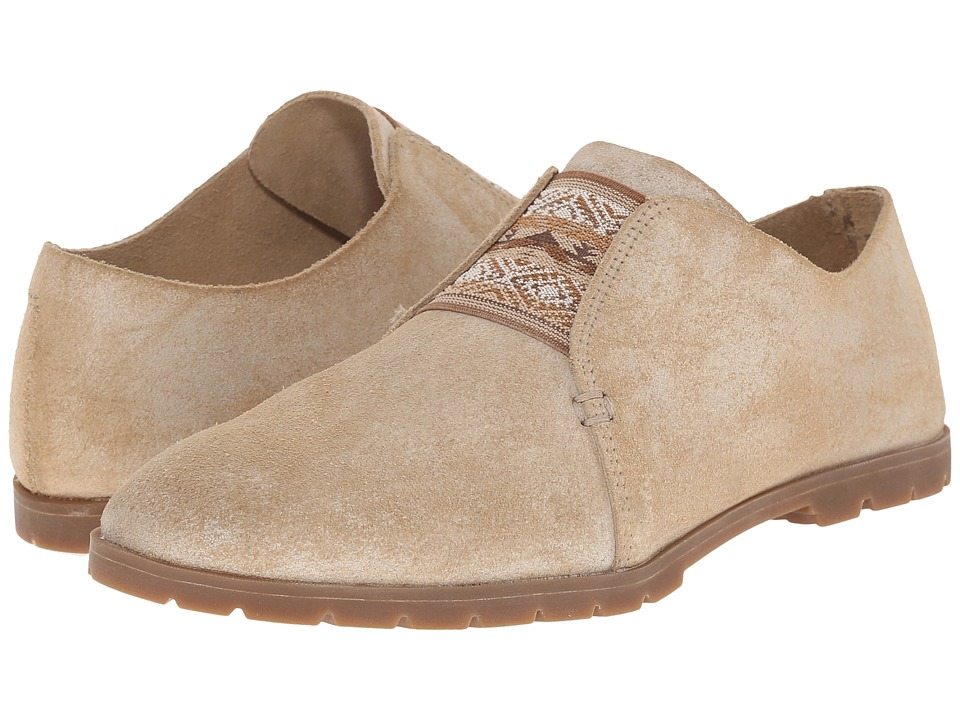 Woolrich - Left Lane (Teak) Women's Shoes