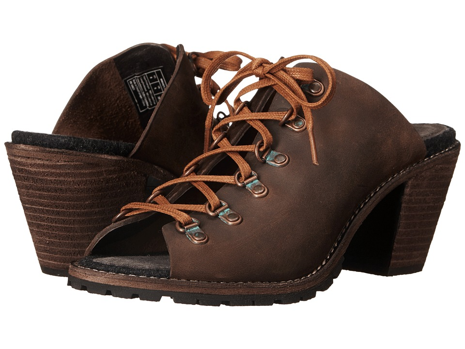 Woolrich - Rockies Mule (Bitter Chocolate) Women's Shoes