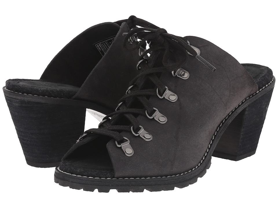 Woolrich - Rockies Mule (Winter Smoke) Women's Shoes
