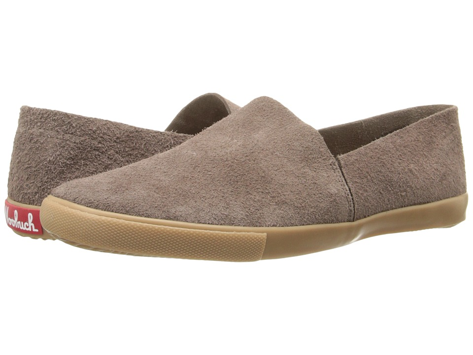 Woolrich - ESPI (Java Suede) Women's Shoes