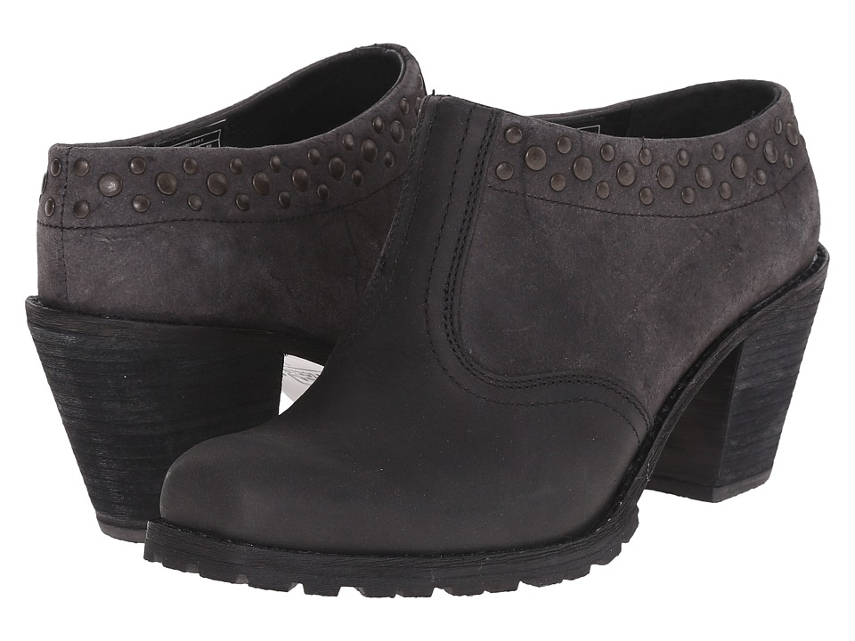Woolrich - Kiva Mule (Winter Smoke) Women's Shoes