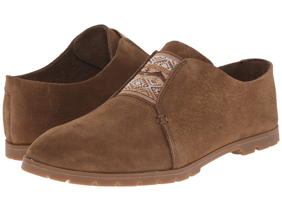 Woolrich - Left Lane (Barista) Women's Shoes