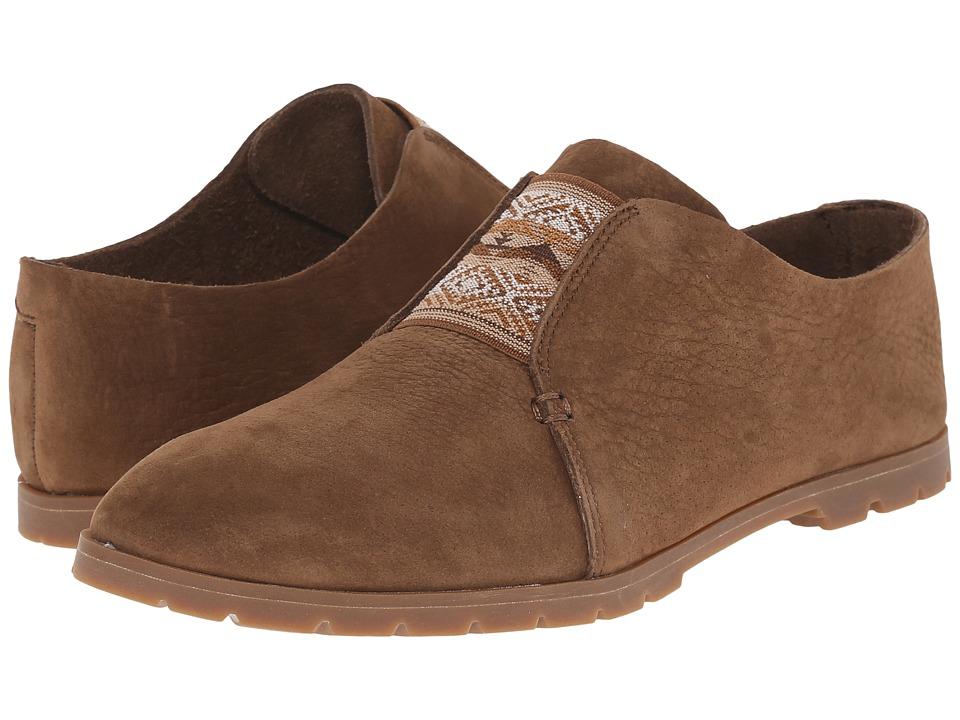 Woolrich - Left Lane (Barista) Women's Shoes