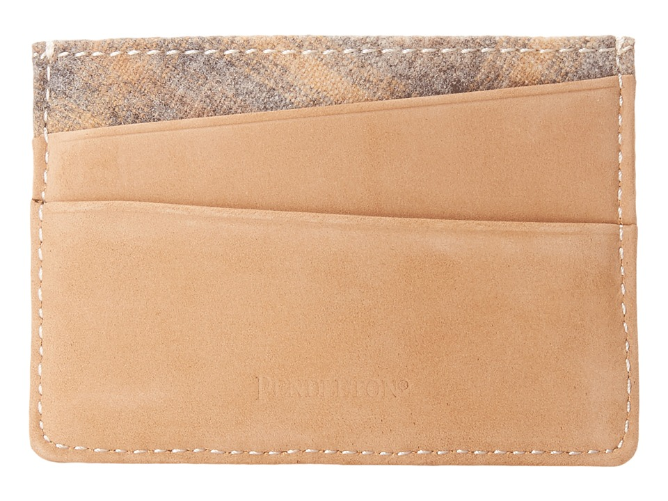 Pendleton - Front Pocket Wallet (Gold/Grey Ombre) Wallet