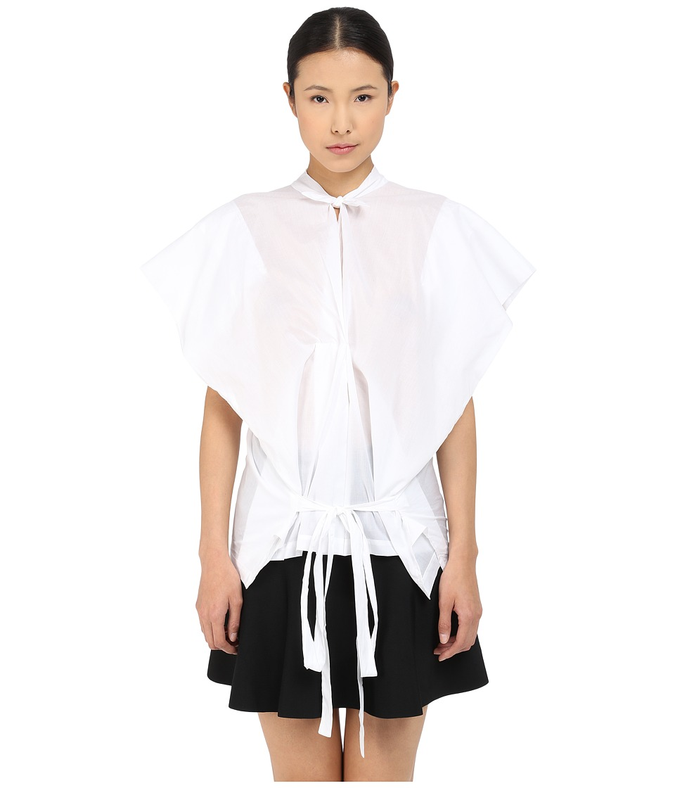 Vivienne Westwood - Bee Blouse (Optical White) Women