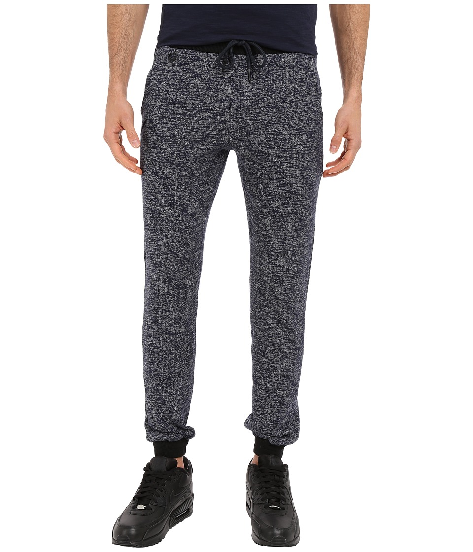 Publish - Kline Sweat Jogger (Navy) Men's Casual Pants