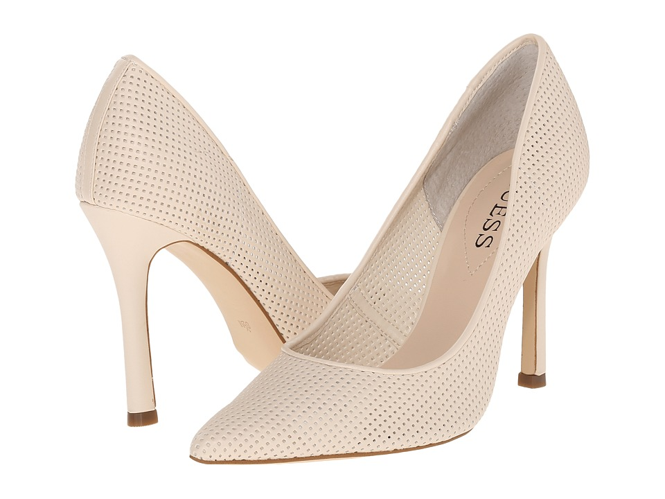 GUESS - Eloys (Natural Perf) High Heels