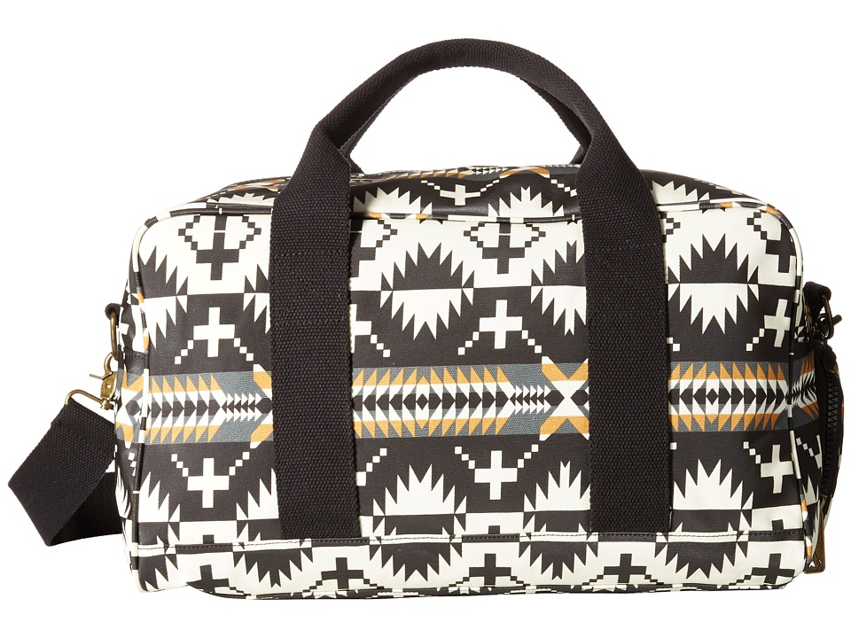 Pendleton - Canopy Canvas Adventure Bag (Spider Rock) Tote Handbags