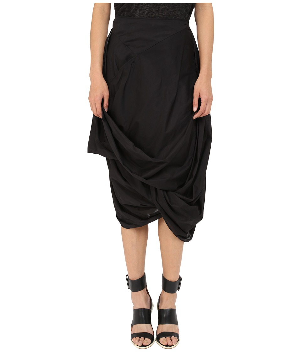 Vivienne Westwood - Eight Skirt (Black) Women's Skirt