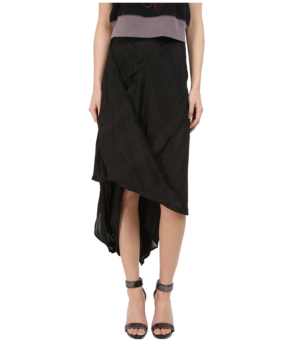 Vivienne Westwood - Eight Skirt (Black1) Women's Skirt