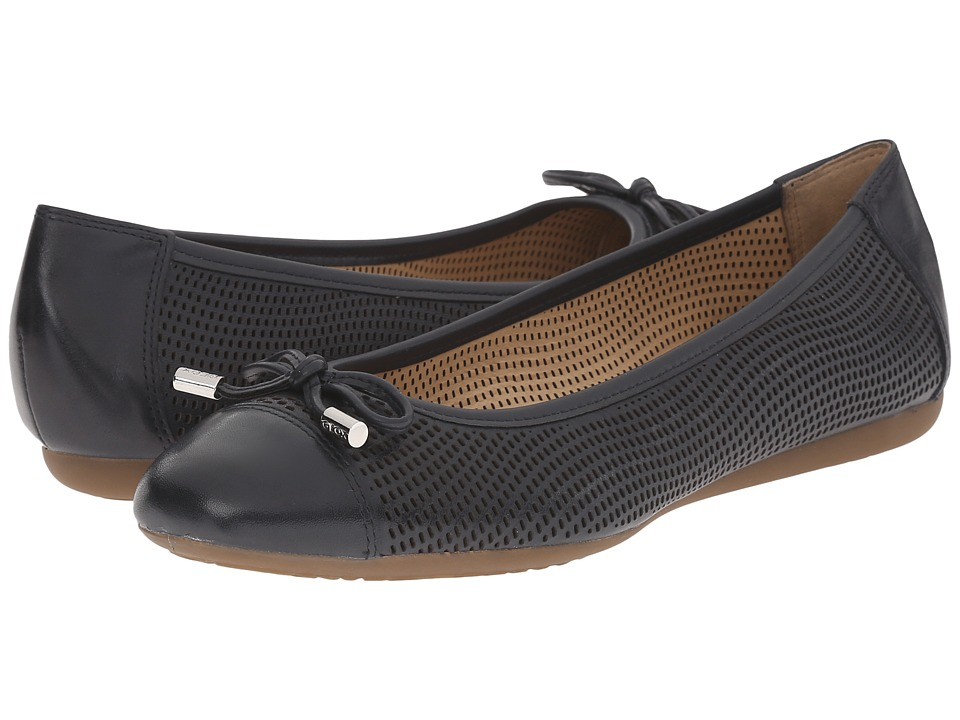 Geox - WLOLA104 (Navy) Women's Shoes