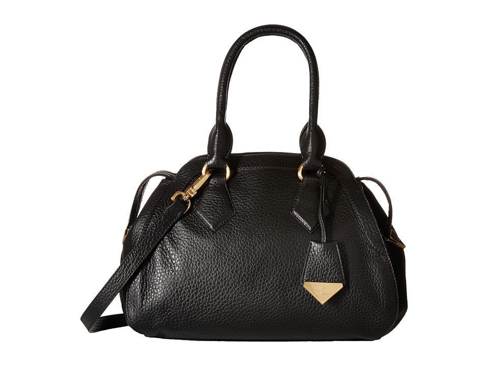 Vivienne Westwood - Kensington (Black) Handbags