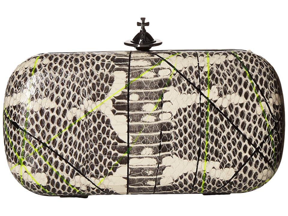 Vivienne Westwood - Pollock (Multicolor) Handbags