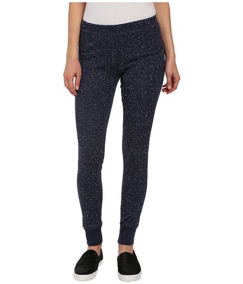 Alternative - Constellation Thermal Getaway Leggings (Midnight) Women